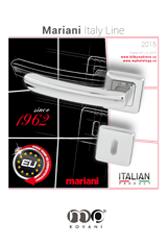 Mariani Italy Line