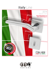 Italy line 2014