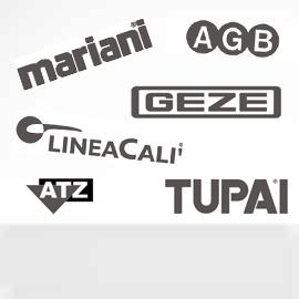 Produkty podle výrobců