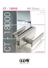 MP Glass Line - CT - 18000