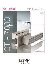 MP Glass Line - CT - 7000