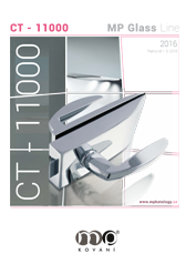 MP Glass Line - CT - 11000